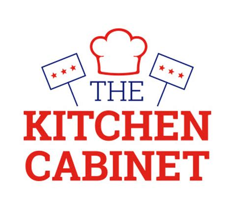 kitchen cabinet logo the kitchen cabinet a grassroots effort to empower the
