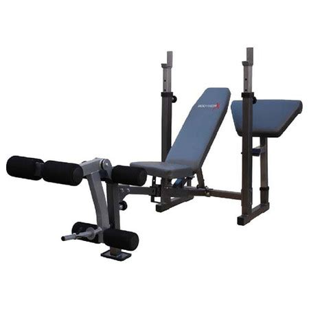weight bench pad bodyworx c352stb standard weight bench including leg