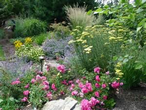Perennial Flower Garden Designs Garden Design 2308 Garden Inspiration Ideas
