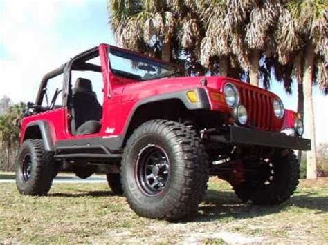 Extreme 4x4 Jeep Lj Giveaway - review of 2006 lifted jeep wrangler unlimited lj lwb for sale 3 5 lift lots of extras