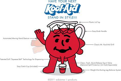 Kool Aid Oh Yeah Meme - the sketchpad kool aid dispenser