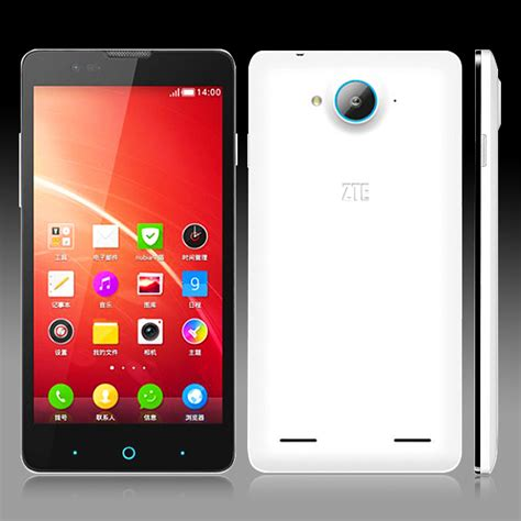 Hp Zte V5 zte v5 5 0inch ogs msm8926 1gb 4gb 13mp 5mp android 4 4