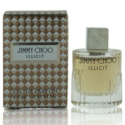 Parfum Jimmy Choo Illicit For Original Reject jimmy choo jimmy choo illicit mini ebay