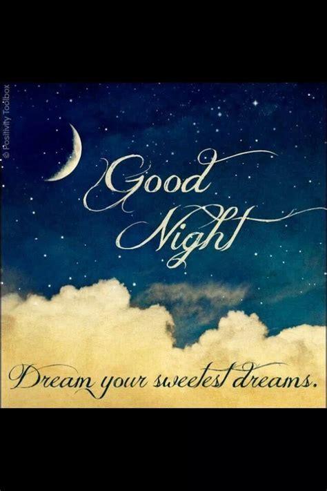 57 Good Night Wishing Moon and Stars Images   Mojly