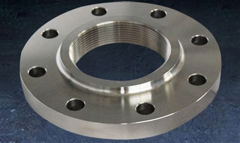 Flange Threded Stainless Steel stainless steel threaded flange id 6379976 product