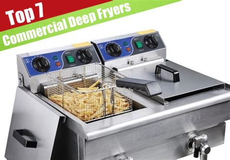 7 best commercial fryers review for 2017 jerusalem post
