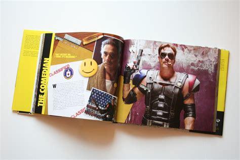 libro watchmen the film companion book reviews watchmen the film companion watchmen art of the film watchmen portraits