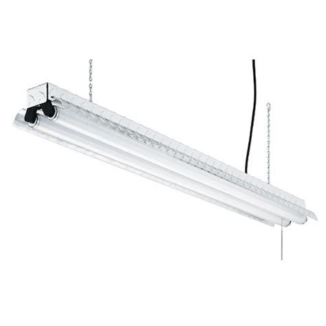 48 fluorescent light fixture home 48 in fluorescent fixture rona
