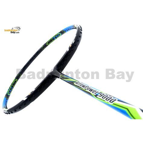 Raket Victor Arrow Power 9000 victor arrow power 9000 badminton racket 3u g5