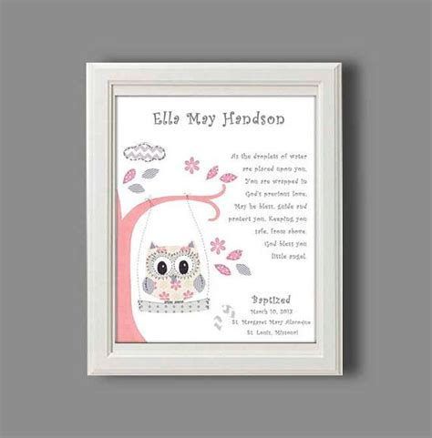 baptism on pinterest baptisms baptism gifts and baptism invitations baptism gift for baby girl christening gift for girls