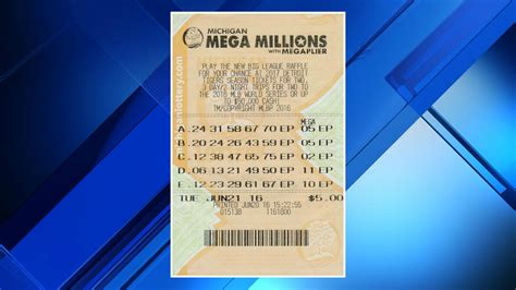winning after the how to win in your no matter who you are or what youã ve been through books michigan realizes he has winning 1 million lottery