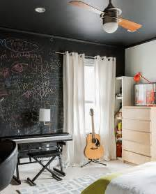 chalkboard for room 35 bedrooms that revel in the of chalkboard paint