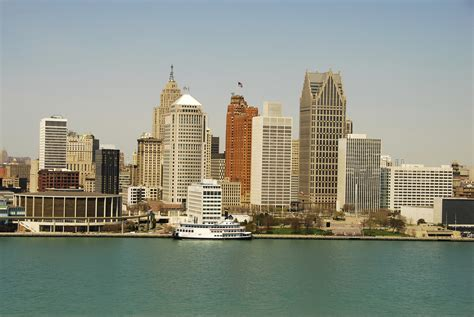 Universities In Detroit For Mba by Colleges In Michigan Oedb Org