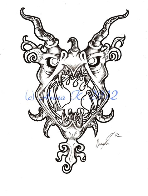 norse mythology tattoo designs design of nidhogg a from norse mythology