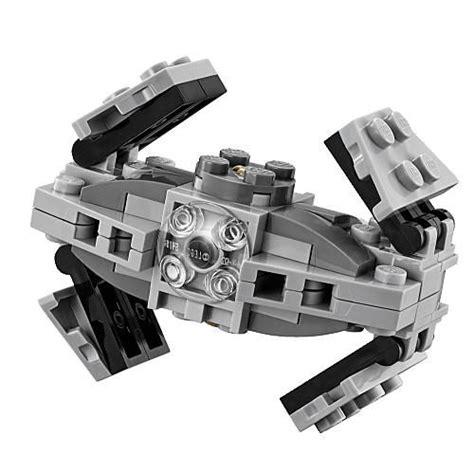 Lego 30275 Tie Advanced Prototype Wars lego wars tie advanced prototype 30275 listed on
