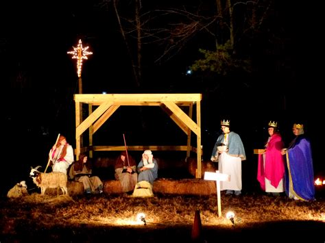 nativity for live nativity events in northern virginia