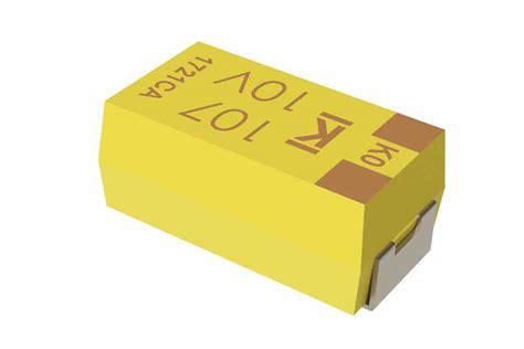 kemet electrolytic capacitors kemet makes space grade electrolytic capacitors in europe