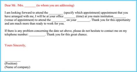 appointment letter format with bond clause 100 contractor appointment letter 6 sles 28
