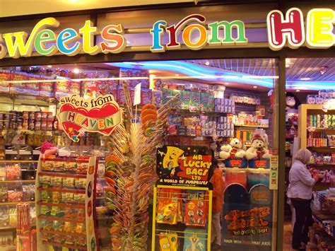 Sweet And Sweet 7 world shop