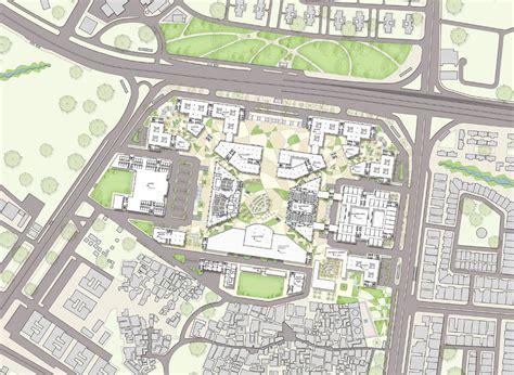 urban layout plan parking site plan diagram parking get free image about