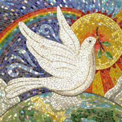 beautiful mosaic dove httplometscom