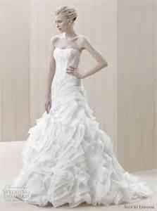 honey buy blue by enzoani 2012 wedding dresses