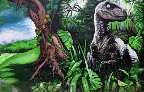graffiti nature wallpaper wallpaper graffiti graffiti wall dinosaur nature
