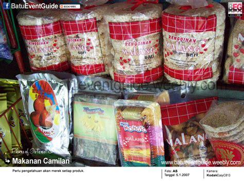 Batik Harum Manis batu event guide etalage