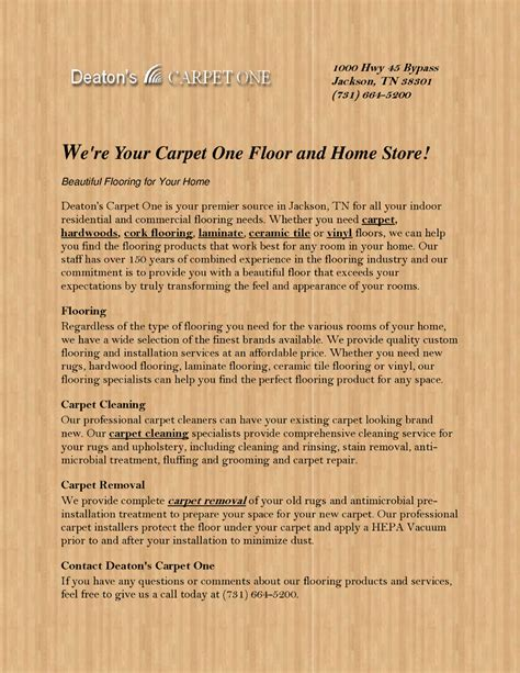 flooring stores jackson tn authorstream