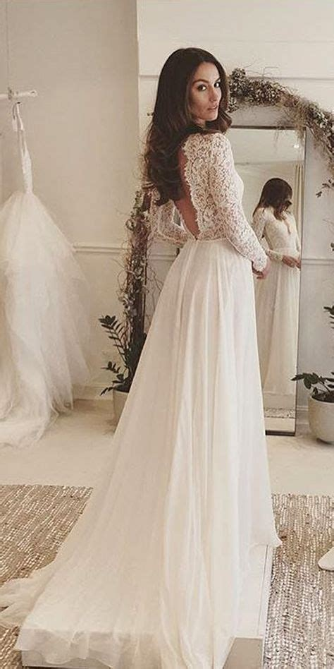 Wedding Clothes by Best 25 Sleeve Wedding Dresses Ideas On Lace