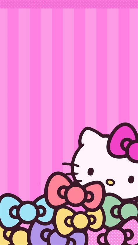 wallpaper hello kitty ribbon 9 best hk images on pinterest hello kitty wallpaper