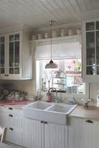 shabby chic kitchen design best 25 shabby chic farmhouse ideas only on