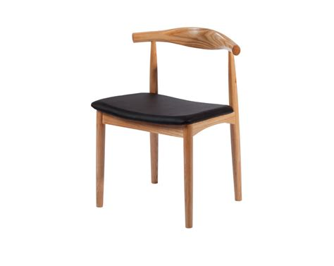 ezmod furniture mid century modern solid wood chair free