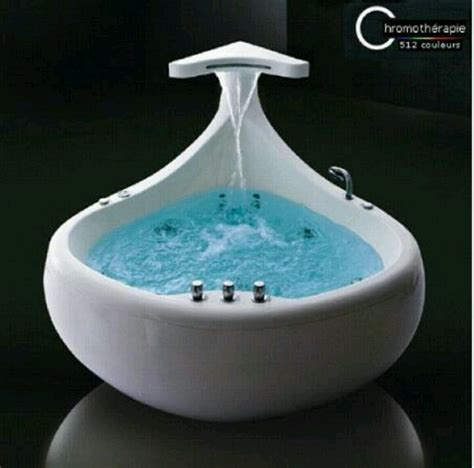 Chromotherapy Tub chromotherapy tub furniture
