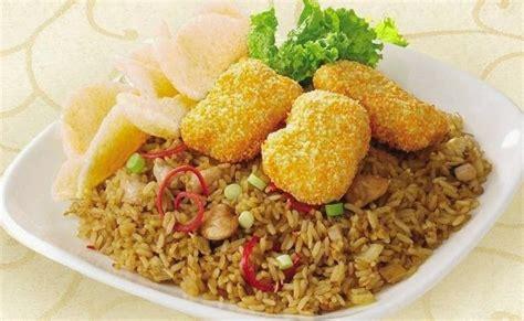 membuat nasi goreng yang simple 1000 ideas about nasi goreng on pinterest indonesian