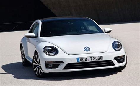 volkswagen beetle front view volkswagen beetle 1 4 tsi price features car specifications