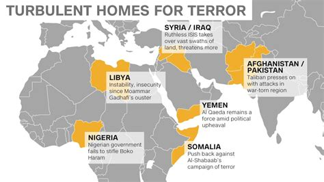 the terrorist threat in africa ã before and after benghazi books turbulent nations on frontlines of terror fight cnn