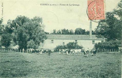 Ferme De La Grange Yerres by Fermedelagrange