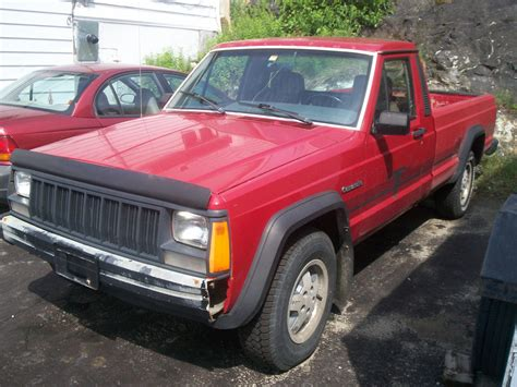 1988 jeep comanche 1988 jeep comanche pictures cargurus