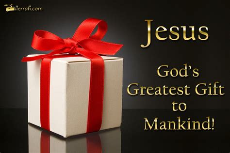 god s greatest gift