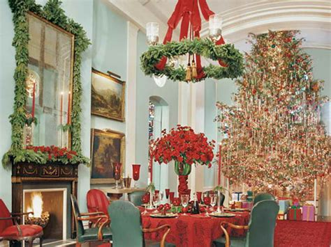 christmas decor in the home decoration southern living christmas decorations diy