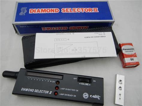 Tester Selector Ii Pen Murah free shipping gemstone tester ii testing pen tester selector ii