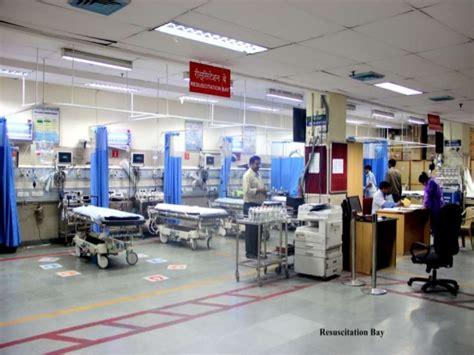 jps emergency room emergency department jpnatc aiims