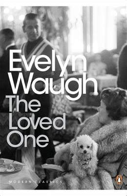 libro america penguin modern classics the loved one by evelyn waugh waterstones