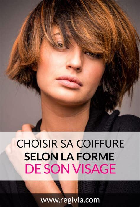 Choisir Coupe De Cheveux by Coiffure Femme Comment Choisir Sa Coupe De Cheveux Selon
