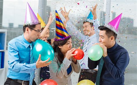 party themes business office party how to host the perfect company celebration