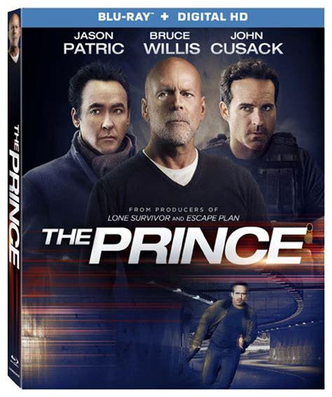 The Prince Of Dvd the prince dvd lionsgate cityonfire