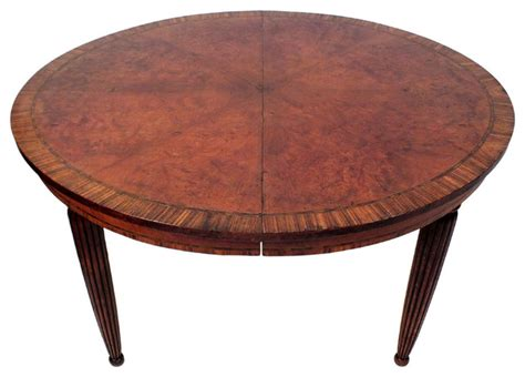 Highboy Kitchen Table by Deco Style Dining Table Modern Dining