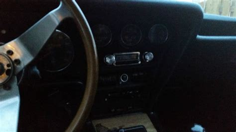 opel chicago 1970 opel gt 4 speed for sale in chicago illinois united