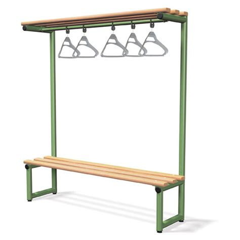 overhead bench probe single sided overhead hanging bench